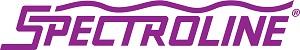 Spectroline Logo PURPLE